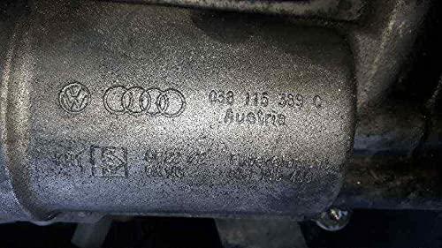 Enfriador Aceite Motor Audi A4 Avant 038115389C (usado) (id:acaop897913)
