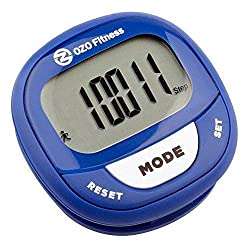 10 Best Mechanical Pedometers