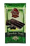 Chocolate Negro con Aceite de Oliva - El Barco Delice (100 g)