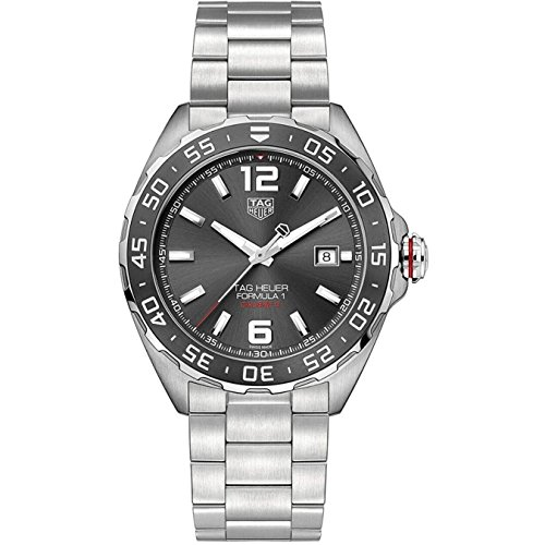 Tag Heuer Formula 1 Automatic Mens Watch...