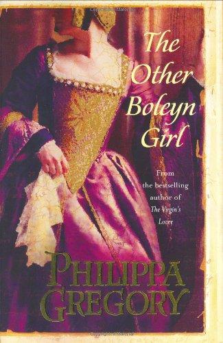The Other Boleyn Girl (The Plantagenet and Tudor Novels)