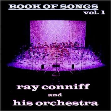 Songs Book, Vol. 1