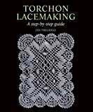 Torchon Lacemaking: A step-by-step guide (English Edition)