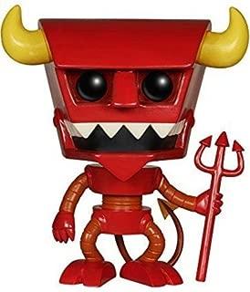 Best robot devil figure Reviews
