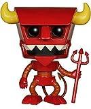 Funko Pop! - Vinyl: Futurama: Robot Devil (5237)