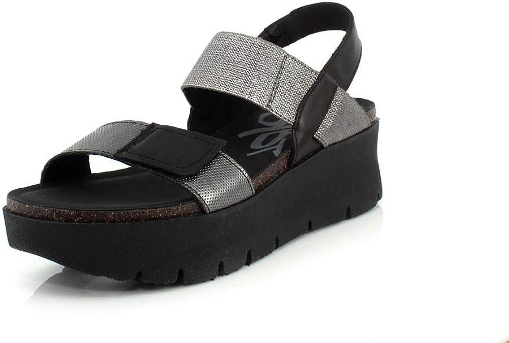 OTBT Women's Nova Wedge Sandals