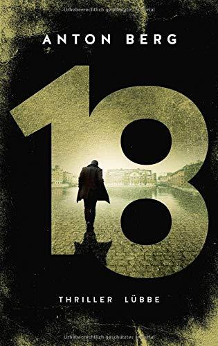 Achtzehn: Thriller