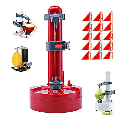 Electric Potato Peeler Rotato Express