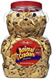 Stauffer's Animal Crackers Original | Great Tasting 13 Crackers Only 100 Calories Cholesterol Low...