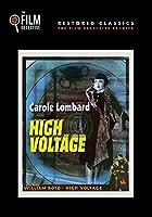 High Voltage / [DVD]