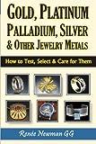 Gold, Platinum, Palladium, Silve...