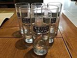 Lawsons William Lawson'S - Juego de 6 Vasos para Whisky