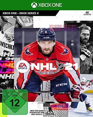 NHL 21 - [Xbox One]
