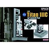 タイタン IIIC w/ランチパッド