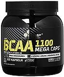 Olimp BCAA 1100 Mega Caps | Aminosäuren mit...
