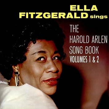 Ella Fitzgerald Sings the Harold Arlen Songbook, Vol. 1 & 2