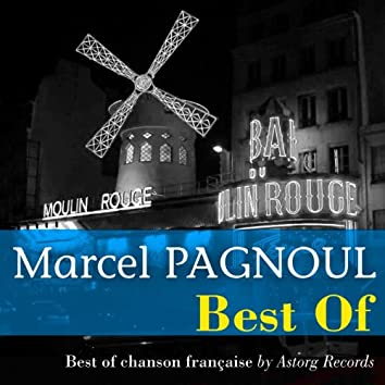 Marcel Pagnoul (Best of)