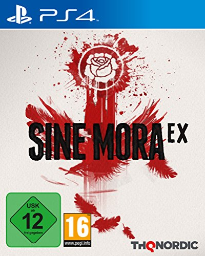 Sine Mora EX - [PlayStation 4]