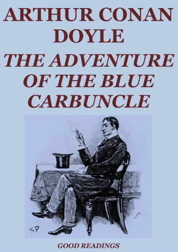 The Adventure of the Blue Carbuncle (Annotated)