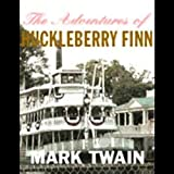 Bargain Audio Book - The Adventures of Huckleberry Finn