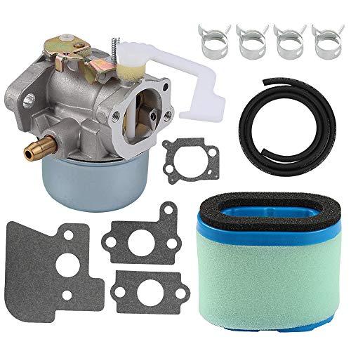 Mannial 690152 Carburetor Carb fit for 694203 698055 121602 121607 121612 122602 122612 128612 Lawnmower Generator