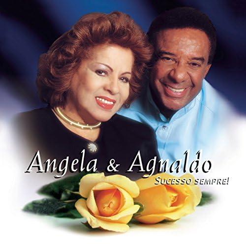 Agnaldo Timoteo & Angela Maria