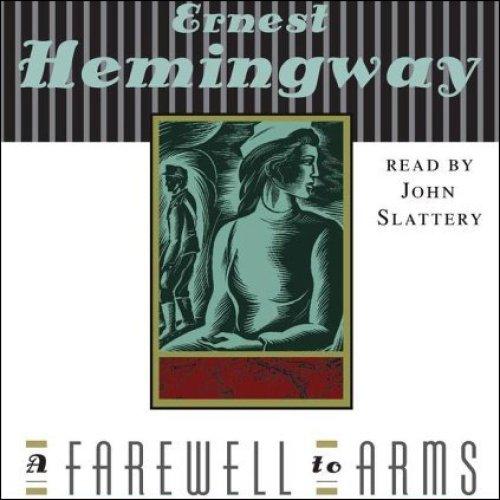 Simon Schuster Audio Farewell Arms