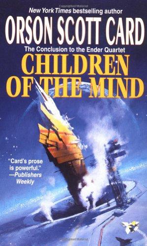 Children of the Mind: 4
