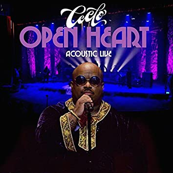 Open Heart Acoustic Live
