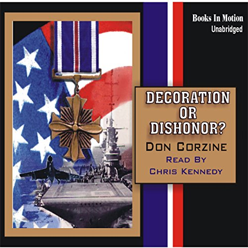 Decoration or Dishonor cover art