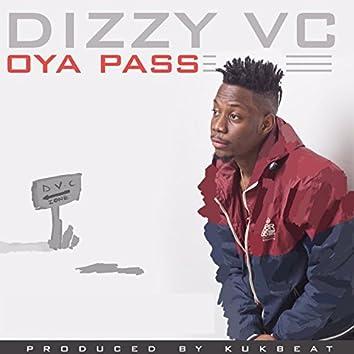 Oya Pass - Single