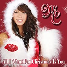 Santa Claus is Coming to Town (as made famous by Mariah Carey)