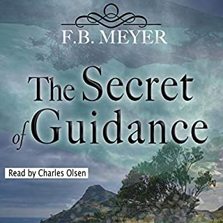 The Secret of Guidance audiobook cover art
