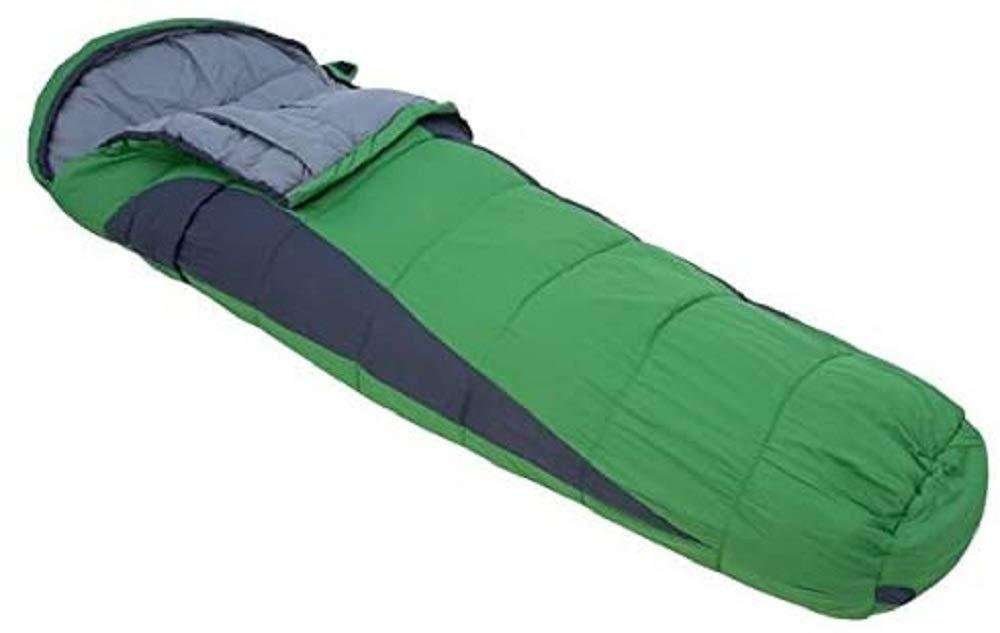 Regatta Hilo 200Schlafsack Einheitsgröße Grün (Extreme Green)