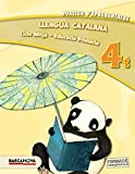 Llengua catalana 4t CM. Dossier d ' aprenentatge (ed. 2013) (Materials Educatius - Cicle Mitjà - Llengua Catalana) - 9788448931681