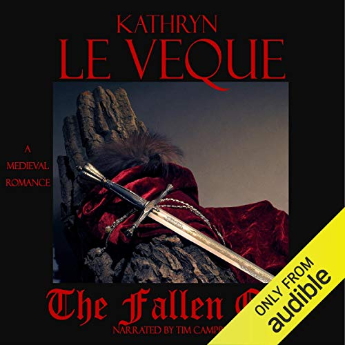 The Fallen One cover art