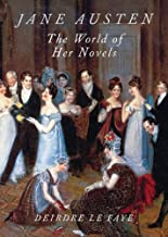 Best jane austen the world of her novels Reviews