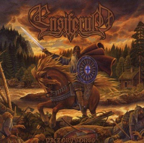 Ensiferum: Victory Songs (Audio CD (Limited Edition))