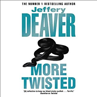 More Twisted cover art