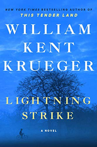 Lightning Strike: A Novel (Cork O'Connor Mystery Series Book 18) pdf epub