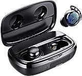 Auriculares Bluetooth 5.0 con Micrófono