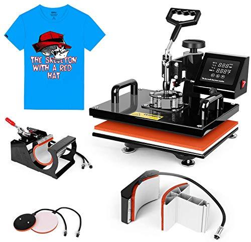 powerpress heat press - 8