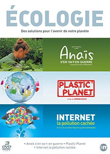Ecologie : Anaïs s'en va-t-en guerre + Plastic Planet + Internet :...