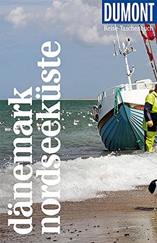 DuMont Reise-Taschenbuch Dänemark Nordseeküste: Reiseführer plus Reisekarte. Mit individuellen Autorentipps und vielen Touren.
