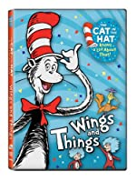 Cat in the Hat: Wings & Things [DVD] [Import]