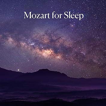 Mozart for Sleep