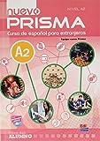 Nuevo Prisma. Nivel A2. Libro De Alumno: Student Book (Español Lengua Extranjera)