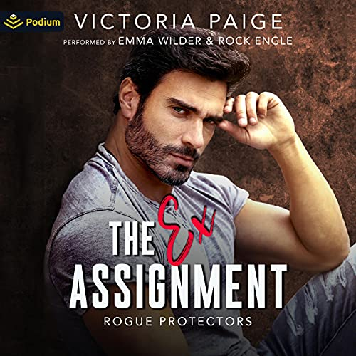 The Ex Assignment cover art