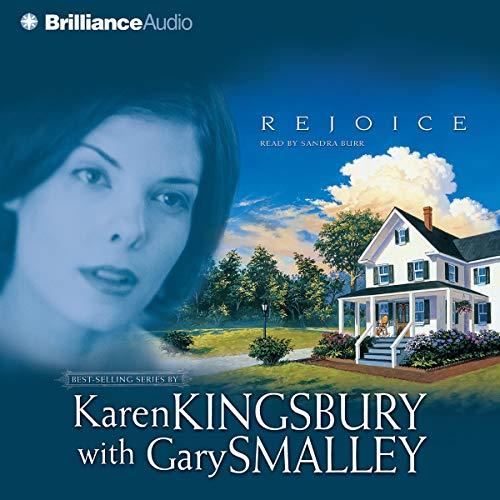 Rejoice audiobook cover art
