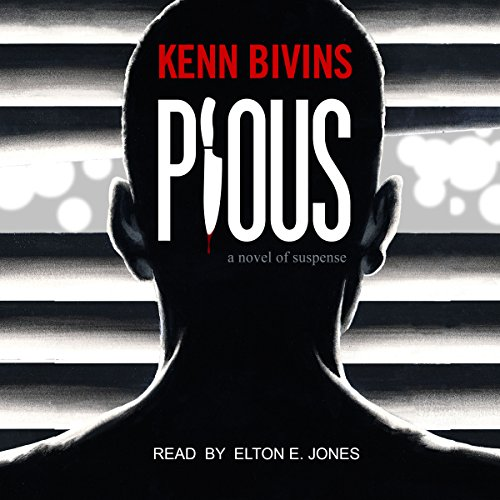 Pious cover art